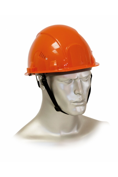 Каска защитная СОМЗ-55 Favori®T TREK® оранжевая