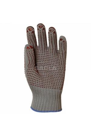 Трикотажные перчатки из нейлона